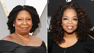 Total Beauty Accidentally Tweets Photo of Whoopi Goldberg, Calls Her Oprah