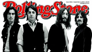 Beatles in Rolling Stone: A Timeline