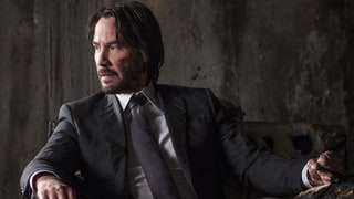 The Tao of Keanu Reeves, From 'Whoa!' to 'John Wick'