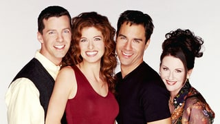 'Will & Grace' Is Officially Coming Back! Get All the Revival Details and See the Stars' Reactions