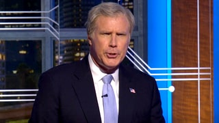 Will Ferrell Brings Back George W. Bush Impression to Slam Trump: Watch