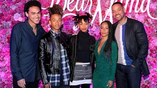 Jaden, Willow and Trey Smith Praise Mom Jada Pinkett Smith on Mother's Day: 'You're the Guide of My Heart'