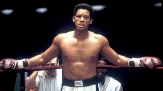 Will Smith Was an 'A--hole' on 'Ali' Set, Costar Paul Rodriguez Claims