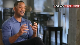 Will Smith Breaks Silence About Jada Pinkett Smith's 2016 Oscar Boycott: 'This Is So Deeply Not About Me'