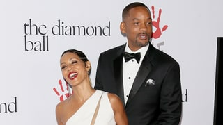 Will Smith Pinches Jada Pinkett Smith's Butt on the Red Carpet: See the Handsy Pic!