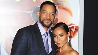 Will Smith on Jada Pinkett Smith: