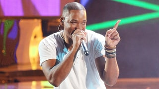 Will Smith Makes an Epic Musical Comeback at the Latin Grammy Awards: Watch!