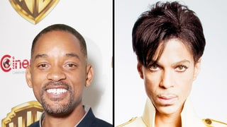 Will Smith Reveals He Spoke to Prince on the Night Before the Singer's Death: 'I Am Stunned and Heartbroken'