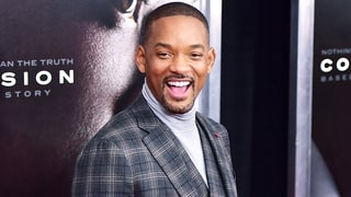 Will Smith: My Kids Stopped Listening to Me 'a Long Time Ago'