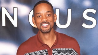Will Smith: Donald Trump May Force Me to Run for President After Talk About