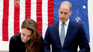 Duchess Kate Middleton, Prince William Pay Tribute to Orlando Shooting Victims