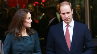 Prince William Jokingly Chides Kate Middleton for Flirting on the Phone: Details!