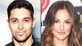 Wilmer Valderrama and Minka Kelly Are Seeing Each Other Again — Details on Their Date Night!