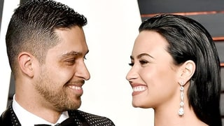 Demi Lovato and Wilmer Valderrama Split After Six Years Together: 'We Are Better as Best Friends'