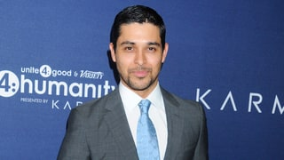 Wilmer Valderrama to Guest-Star on 'Grey's Anatomy' for Multiple Episodes