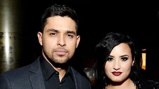 Demi Lovato Mourns Death of Beloved Dog Spawn With Boyfriend Wilmer Valderrama