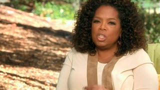 Oprah Winfrey's Weight Watchers Commercial Has Twitter in Tears