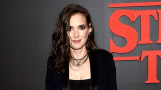 Winona Ryder Recalls 2001 Shoplifting Arrest: 'It Wasn't Like the Crime of the Century'