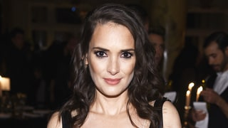 Winona Ryder: 'I'd Rather Never Have Been Married Than Been Divorced a Few Times'