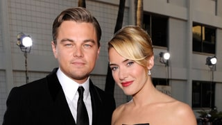 Kate Winslet: Give Leonardo DiCaprio His Oscar Already!