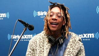 Wiz Khalifa Says 'Mutual Friends' Orchestrated Kanye West Summit: Details