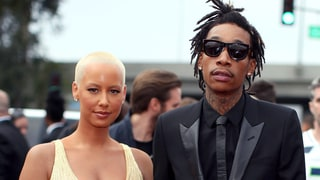Amber Rose Says She and Wiz Khalifa Would Still Be Together If They Got Married Later in Life