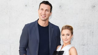 Hayden Panettiere Reunites With Her 'Beautiful Family' After Being Spotted Without Ring