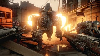 'Wolfenstein II: The New Colossus' Season Pass Includes Three New Heroes, Four New Missions