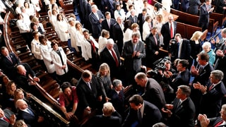 Democratic Women Wore White to President Donald Trump's Congress Address: Find Out Why