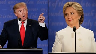 17 WTF Moments From the Final Debate of the 2016 Election