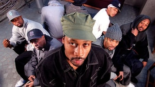 RZA Announces New Wu-Tang-Affiliated LP 'The Saga Continues'