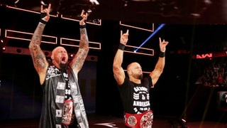 Pro Wrestling's Greatest Clique: Can Anyone Stop Bullet Club?