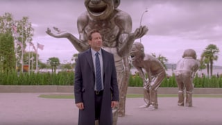 'The X-Files': Mulder and Scully Face Alien Invasion in First Season 11 Trailer