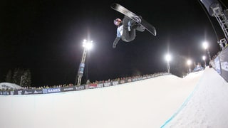 Fight for Gender Equality Reaches X Games' Slopes