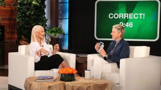 Christina Aguilera Sings Beyonce, Whitney Houston, Rihanna, Madonna and More!