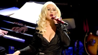 Christina Aguilera Is Teaching Voice Lessons for Master Class: Watch a Sneak Peek