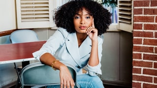 Yara Shahidi Talks Harvard, 'Black-ish' Spinoff: I Want to Be a 'Superhero'