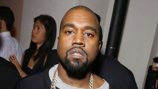 Kanye West Reveals Album Title Is 'The Life of Pablo' ... for Now, at Least!