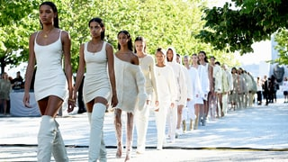 Kanye West's Yeezy Collaborator: Why He Made People Wait 2 Hours for Fashion Show