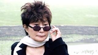 Yoko Ono: 25 Things You Don't Know About Me (I Prefer Doing the Dougie to Krumping!)