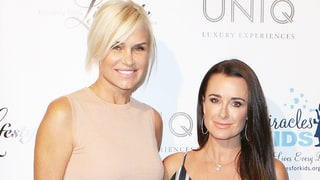Kyle Richards: 'Real Housewives of Beverly Hills' Costar Yolanda Foster Is 'Very Hard to Get Close To'