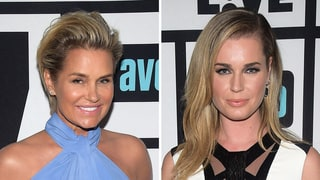 Yolanda Foster Defends Daughter Gigi Hadid and Kendall Jenner After Rebecca Romijn Slam