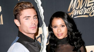 Zac Efron and Sami Miro Split After Almost Two Years Together — Details