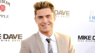 Zac Efron: 'Dating Is Something I'll Never Be Able to Do'