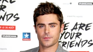 Zac Efron Apologizes for 'Insensitive' MLK Tweet, Deletes Original
