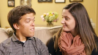 'Little People, Big World' Star Tori Roloff Is Pregnant, Expecting First Child With Husband Zach