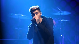 Zayn Malik Premieres New Single 'It's You' on 'The Tonight Show': Watch