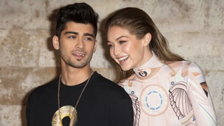 Zayn Malik to Release a Giuseppe Zanotti Design Shoe Line, With a Shoe Possibly Named for Gigi Hadid