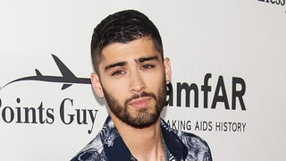 Zayn Malik Cancels U.K. Concert Appearance Due to 'Worst Anxiety of My Career'