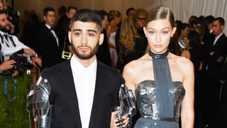 Gigi Hadid and Zayn Malik Are Back Together After Brief Breakup